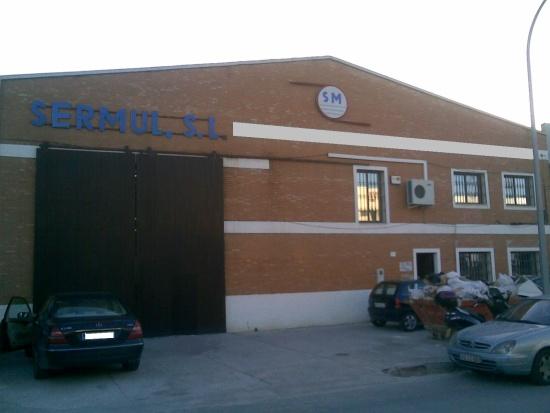 fachadasermul550