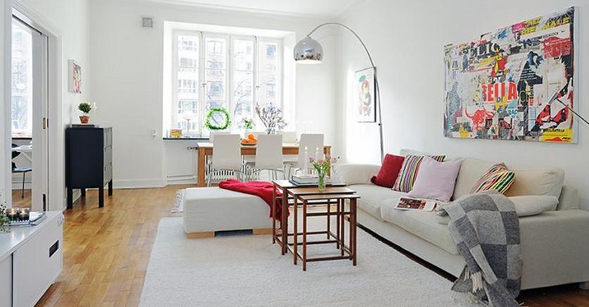 Ideas para decorar tu hogar con l mparas de gran formato - Reformas hogar malaga ...