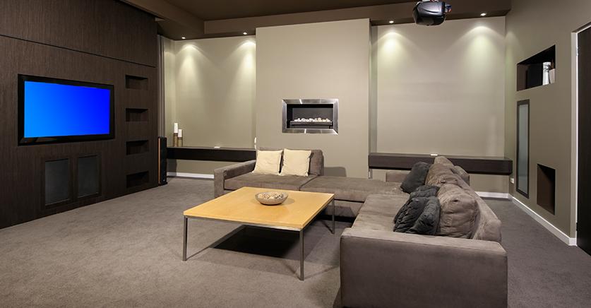 Consejos para crear una sala de cine en casa reformas malaga sermulreformas malaga sermul - Sala de cine en casa ...